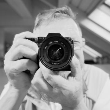 Meine Fotografie-Story